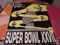 Picture: This is an original 1993 Dallas Cowboys Super Bowl XXVII Poster with Troy Aikman, Emmitt Smith, Michael Irvin, Jay Novacek, and Russell Maryland. 24 X 36 of the 1992 Super Bowl Champs in very good shape with no pin holes or tears but mini wear upper right corner not on image. All the scores from all the games on this poster from 18 years ago.