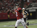 Picture: Matt Ryan Atlanta Falcons 16 X 20 poster. We are the copyright holders of this image.