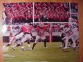 Picture: Isaiah Crowell Georgia Bulldogs 16 X 20 in action against Auburn in Georgia's 45-7 win.
