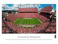 Picture: South Carolina Gamecocks Williams-Brice Stadium Panoramic poster/print.
