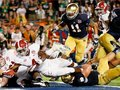 Picture: Alabama Crimson Tide original 2012 BCS National Champions 8 X 10 photo featuring the T.J. Yeldon touchdown.