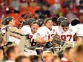 Picture: Alabama Crimson Tide original 2012 BCS National Champions 16 X 20 poster.