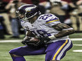 Picture: Adrian Peterson Minnesota Vikings 16 X 20 poster. We are the copyright holders of this image.
