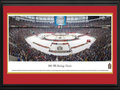 Picture: This 13.5 X 40 panorama of the 2014 Tim Hortons NHL Heritage Classic has been professionally double matted and framed to 18 X 44. It pits the Ottawa Senators against the Vancouver Canucks on British Columbia�s biggest stage - BC Place in Vancouver. The NHL Heritage Classic is an annual regular season match-up between two Canadian teams, played in Canada. This nationally televised event, further celebrates the legendary rivalry that was born a century ago, between Vancouver and Ottawa. At the end of the day, the Ottawa Senators prevailed with a final score of 4 to 2. The first National Hockey League Heritage Classic was held in 2003.