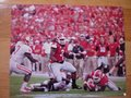 Picture: Todd Gurley Georgia Bulldogs original 8 X 10 photo.