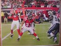 Picture: Matt Ryan Atlanta Falcons photo with Michael Turner blocking.